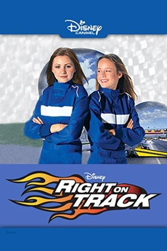 Poster of Right on Track