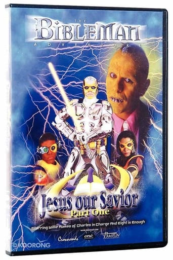 Bibleman: Jesus Our Savior
