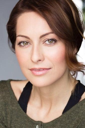 Image of Nadia Lanfranconi