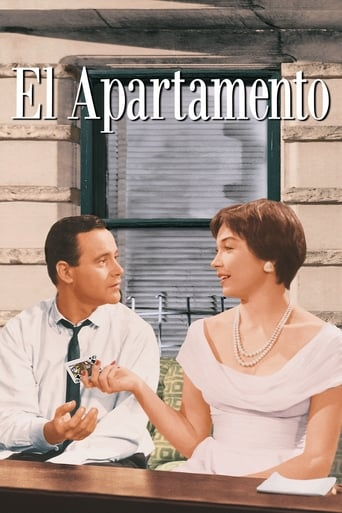 Poster of El apartamento