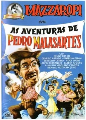 Mazzaropi – As Aventuras de Pedro Malasartes Torrent (1960) Nacional DVDRip Download