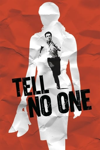 Poster of Tell No One