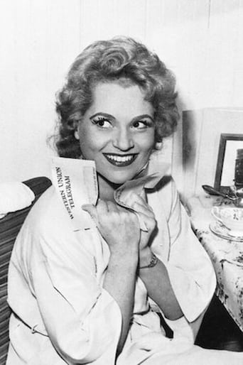 Image of Judy Holliday