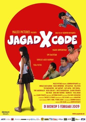 Watch Jagad X Code Online Free Putlockers