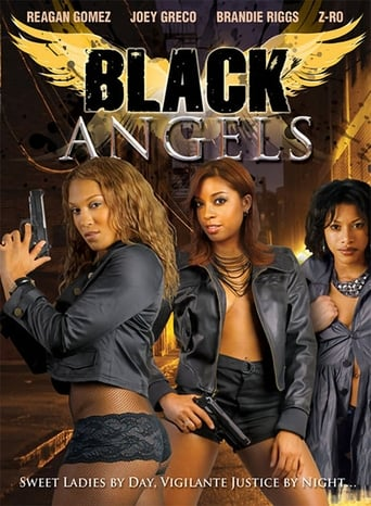 Poster of Black Angels