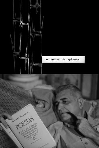 The Master of Apipucos (1959)