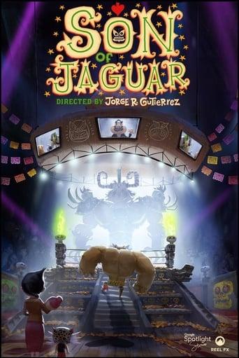 Poster of Son of Jaguar