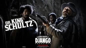 Джанґо вільний (2012)