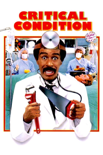 Poster of Critical Condition