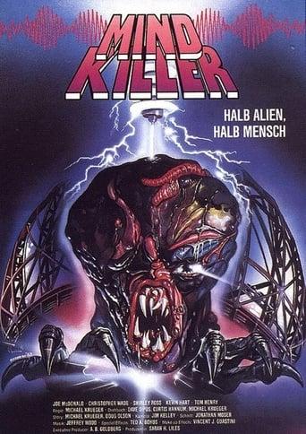 Mind Killer - Halb Alien, Halb Mensch