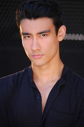 Image of Alex Landi