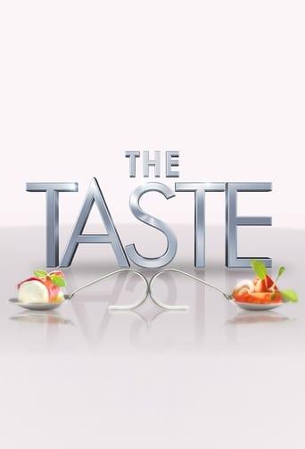 Poster of The Taste