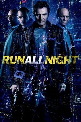 Poster of Run All Night