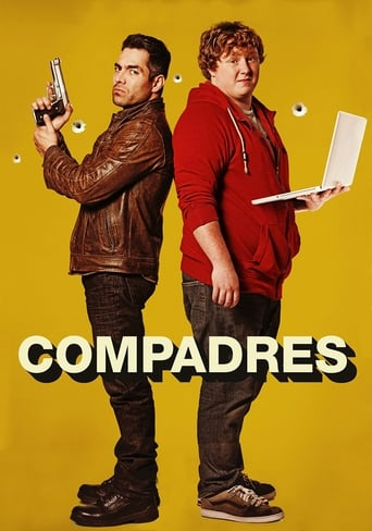 Poster of Compadres