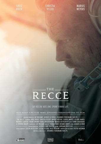 Poster of The Recce
