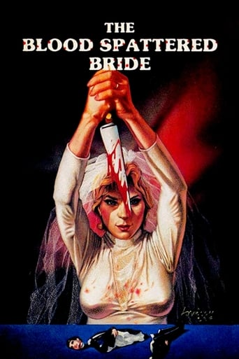 'The Blood Spattered Bride (1972)