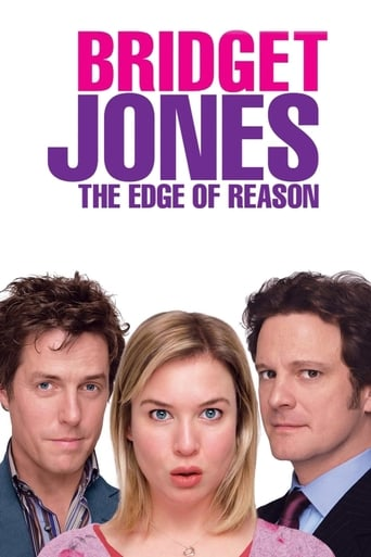 Poster of På Spaning Med Bridget Jones