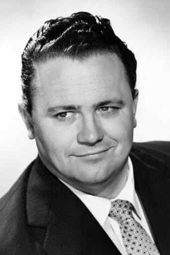 Image of Harry Secombe