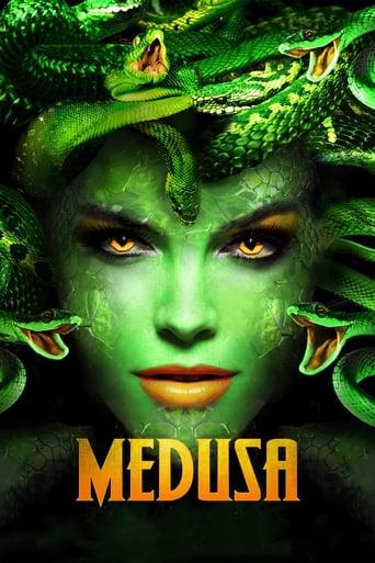 Watch Medusa: Queen of the Serpents Online Free in HD