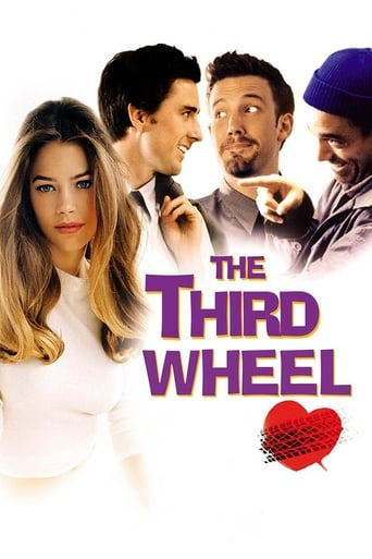 Poster of The Third Wheel