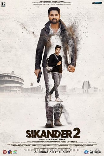 Sikander 2 poster