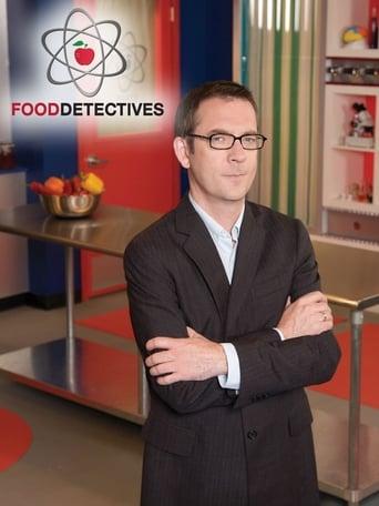 Capitulos de: Food Detectives