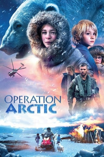 Poster of Operation Arctic