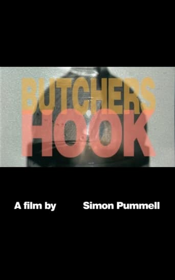 Poster of Butcher's Hook