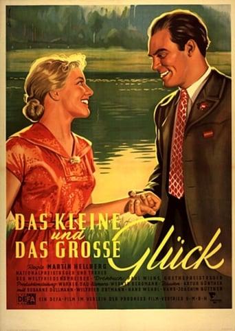 Poster of Das kleine und das große Glück