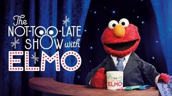 The Not Too Late Show with Elmo (2020- )