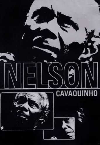 Watch Nelson Cavaquinho: MPB Especial full movie downlaod openload movies