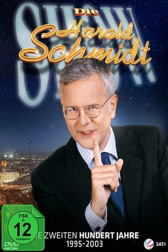 Poster of The Harald Schmidt Show