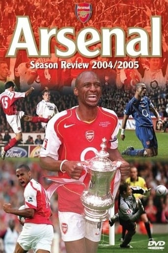 Watch Arsenal: Season Review 2004-2005 Online Free Movie Now