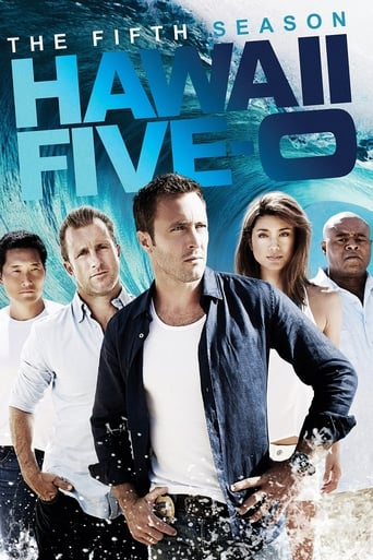 Poster de Hawaii Five-0 S05E17