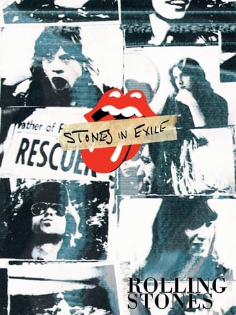 The Rolling Stones: Stones in Exile