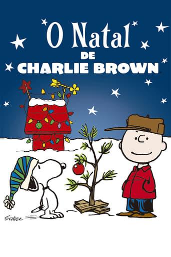 Feliz Natal, Charlie Brown - Poster