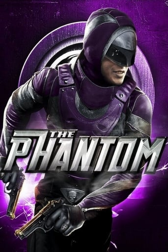 Poster of The Phantom