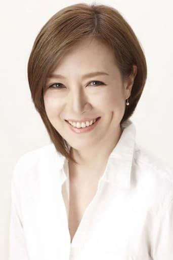 Image of Mio Takaki