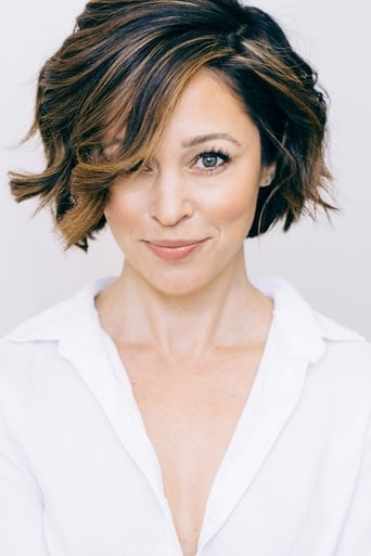Image of Autumn Reeser