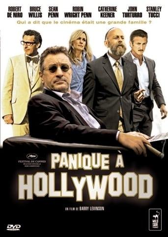 Panique à Hollywood