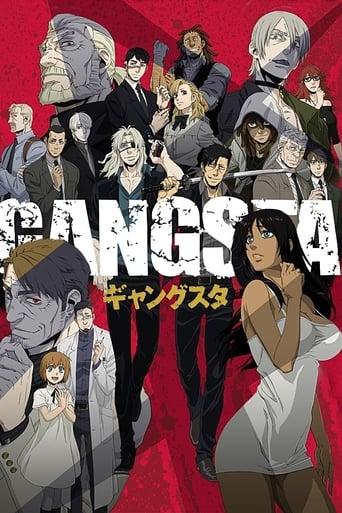 Watch Gangsta. full movie online 1337x