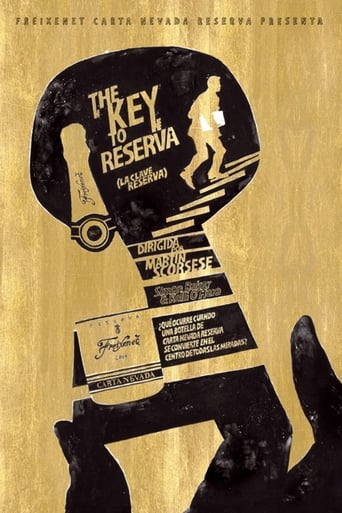 Poster of The Key to Reserva