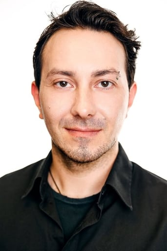 Image of Cristian Lazar couchtuner