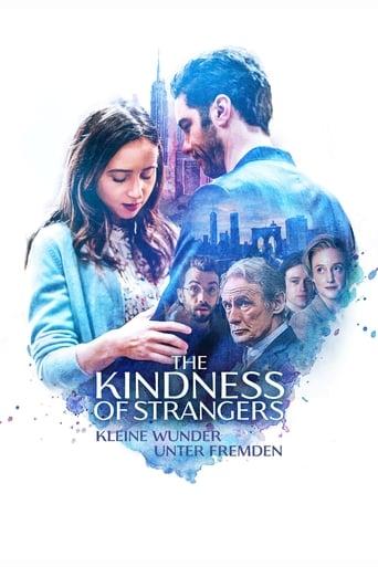 The Kindness of Strangers: Kleine Wunder unter Fremden - Drama / 2019 / ab 12 Jahre