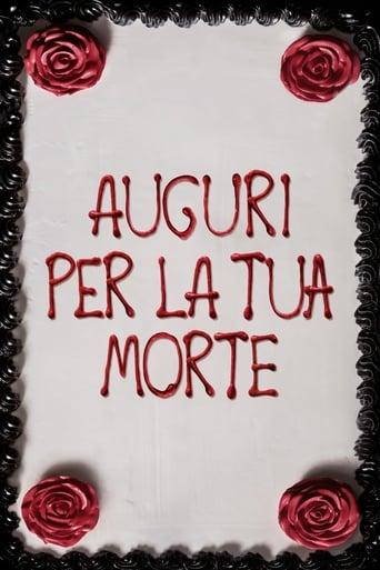 Poster of Auguri per la tua morte