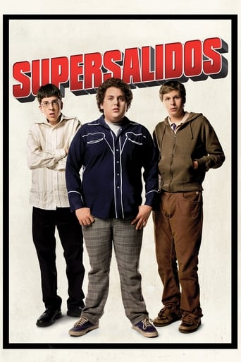Poster of Supersalidos