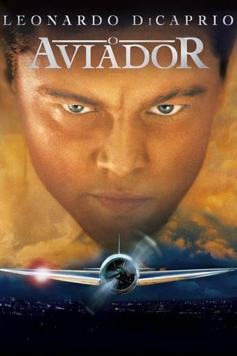 O Aviador - Poster