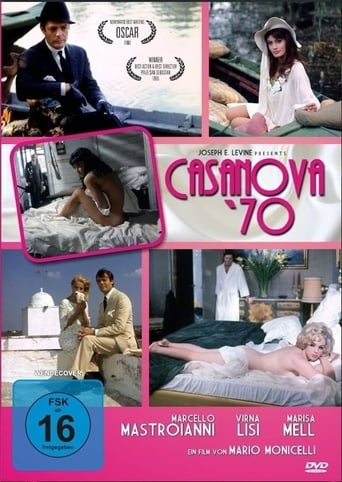 Casanova '70