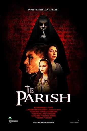 The Parish Poster