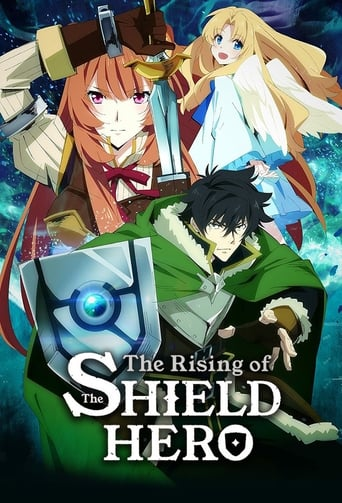 Poster of The Rising of the Shield Hero